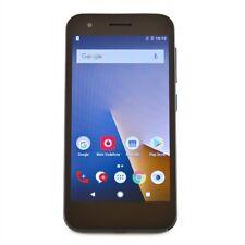 Vodafone Smart E8 LTE+ dunkelblau Android Smartphone Kundenretoure wie neu