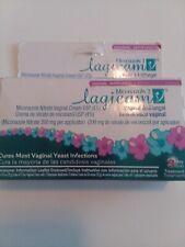 Lagicam 3-Day Feminine Hygiene Treatment for Women EXP 1p/2020