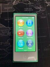 Apple iPod Nano 7th Generation (16GB) Green