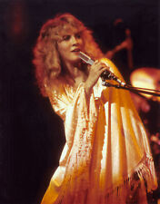Beautiful Stevie Nicks of Fleetwood Mac - 8x10 photo! #2