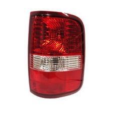 Tail Light Assembly - Passenger Side - Fits 04-08 Ford Pickup Fits Lightduty