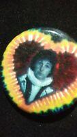 ***SALE ***NEW* Authentic Vintage 80's PAUL McCartney  Button Pin (BEATLES)