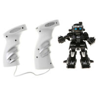 2.4 G Ferngesteuerter Roboter RC Roboter Programmierbare Spielzeug, geeignet