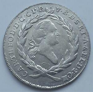 Bayern, 20 Kreuzer 1786, München, Hahn 342, tolle Erhaltung