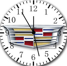 Cadillac Wall Clock Nice For Gift or Home Office Wall Decor A465