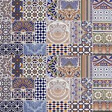10m ² ESPAÑOLA andalusiche baldosas MIX Oriental árabe