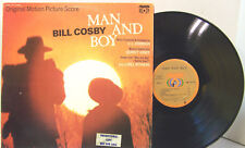 Man And Boy Original Motion Picture Soundtrack - Theme sung by Bill Withers