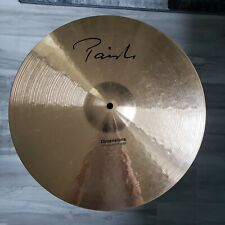 Paiste Signature Dimensions Medium Thin Crash 18 Cymbal