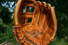 "Rawlings 13"" RSG3 Fully Conditioned Leather Softball Glove - 40 yrs exp."