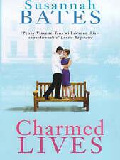 (Very Good)-Charmed Lives (Hardcover)-Bates, Susannah-0712669558