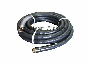 Graco HVLP High-Flex Turbine 30ft Air Hose 257159 257-159 Fits CapSpray Titan