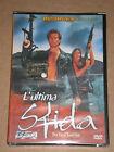 L'ULTIMA SFIDA - DVD FILM SIGILLATO (SEALED)
