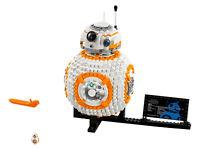 LEGO® Star Wars™ 75187 BB-8™ NEU DIREKTER VERSAND
