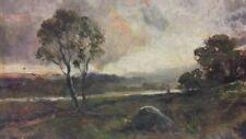 Antique (Pre-1900) Dealer or Reseller Impressionism Art Paintings