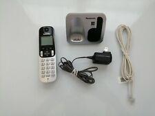 One Panasonic Cordless Phone - Model KX-TGC 210 - Home Usage