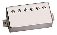Tonerider Alnico II Classic Vintage Neck Humbucker - nickel