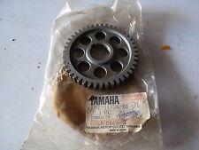 PIGNON SECONDAIRE VILBREQUIN YAMAHA YFZ 200 1988-2006 DTR 125 10V-11536-01 NEUF