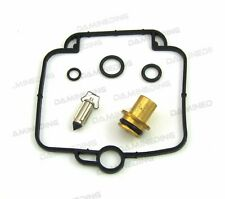 Carburetor Repair Rebuild Kit  BST 33 carburetors  F650