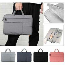 Laptop Bags Sleeve Case Computer Air Handbag for Microsoft HP MacBook Apple
