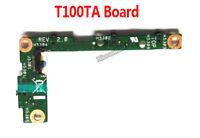 For ASUS T100 T100TA T100T T100TAF Switch Power Botton Board T100TA SW_Board