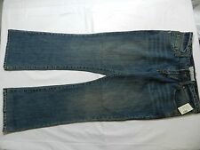 WOMENS jeans = MAURICES = SIZE 5/6 SHORT = taylor boot jeans = NEW - ss25