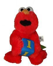 Sesame Street Small Elmo Plush Toy