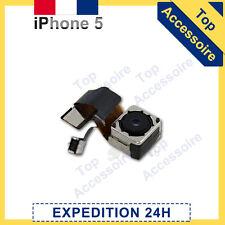 IPHONE 5 ORIGINAL MODULE CAMERA APPAREIL PHOTO ARRIÈRE FLASH LED 8MPX