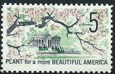 1318 5 Cent Jefferson Memorial Great Color Shift