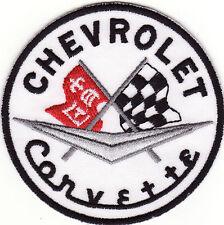 Aufnäher für Chevrolet Fans