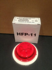 BRAND NEW, SIEMENS HFP-11 ADDRESSABLE SMOKE HEAD (STANDBY, JUST RAN OUT!)