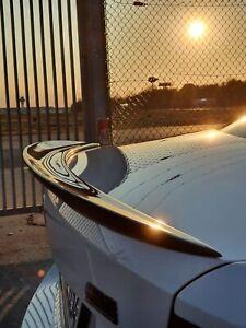 Carbon Spoiler Abrisskante Spoilerlippe für BMW M2 F87 I 2er F22