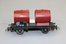 Y554 Jouef train Ho 6430 wagon foudre 2 essieux SNCF SCw 574781 rouge bordeaux