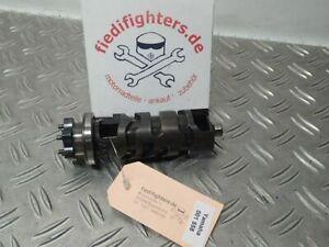 Getriebe Schaltwalze Motor Yamaha YZF-R1 RN12 Ez.06/06 27866km