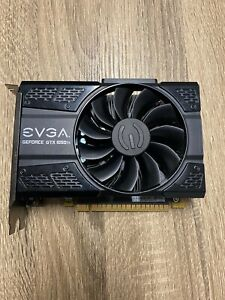 EVGA GeForce GTX 1050 TI SC tiny for ITX - EXCELLENT CONDITION
