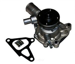 Engine Water Pump GMB 122-2020 fits 90-92 Daihatsu Rocky 1.6L-L4