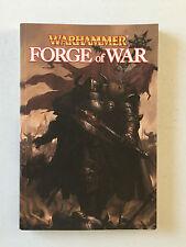 GAMES WORKSHOP BOOM STUDIOS WARHAMMER AGE OF SIGMAR FORGE OF WAR GRAPHIC NOVEL