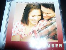 A Walk To Remember Original Soundtrack CD - Like New