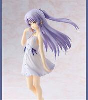 Anime Angel Beats! Tachibana Kanade Model Figure Chassis Decoration Collect Gift
