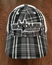 Big Game Treestands Hat