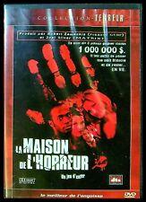 DVD : La Maison de l'horreur