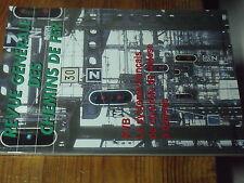8ùµ?  RGCF Revue Generale Chemin Fer 12/2000 KVB Controle vitesse balise