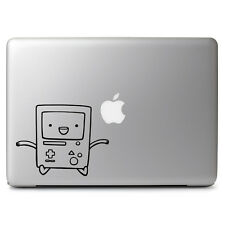 Adventure Time BMO for Macbook Air/Pro Laptop Car Window Vinyl Decal Sticker