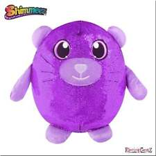 Shimmeez Large 14in Cristy Cat Plush Soft Sequin Toy