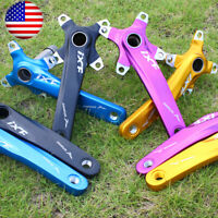 US IXF 104/64BCD 170mm Aluminum Hollowtech II MTB Bike Crank Crankset BB