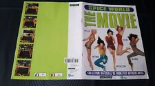 ALBUM STICKER SPICE GIRLS PAS COMPLET VOIR PHOTO RARE