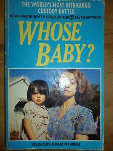 Whose Baby? True story of baby swap and custody battle in Kyneton, Australia