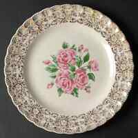 Sebring China Bouquet Dinner Plate 660733