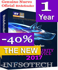 Bitdefender Internet Security 2017 | 1 year/ 3 pcs | ESD Download | Key | NO CD