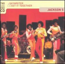 The Jackson 5 - Skywriter / Get It Together [New CD] Bonus Tracks, Manufactured
