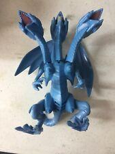 "Yu-Gi-Oh Blue-eyes Ultimate Dragon 8"" Action Figure"